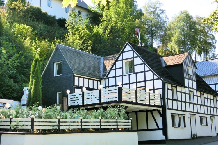 FerienhausDeutschland - Sauerland: Wilzenberg  [1]