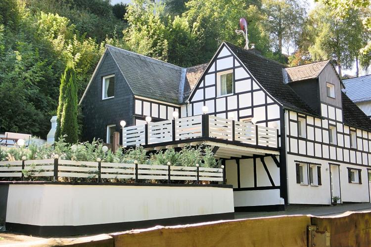 FerienhausDeutschland - Sauerland: Wilzenberg  [2]