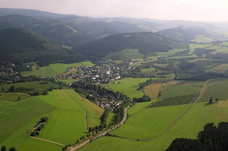 FerienhausDeutschland - Sauerland: Wilzenberg  [18]
