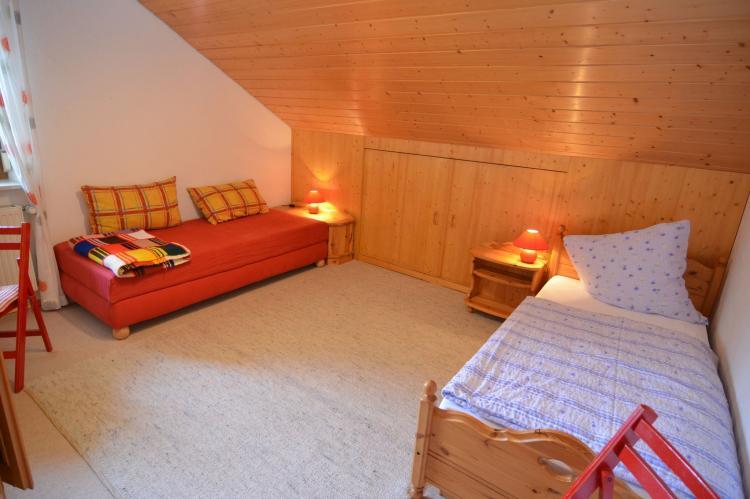 VakantiehuisDuitsland - Beieren: Bernhardsberg  [17]