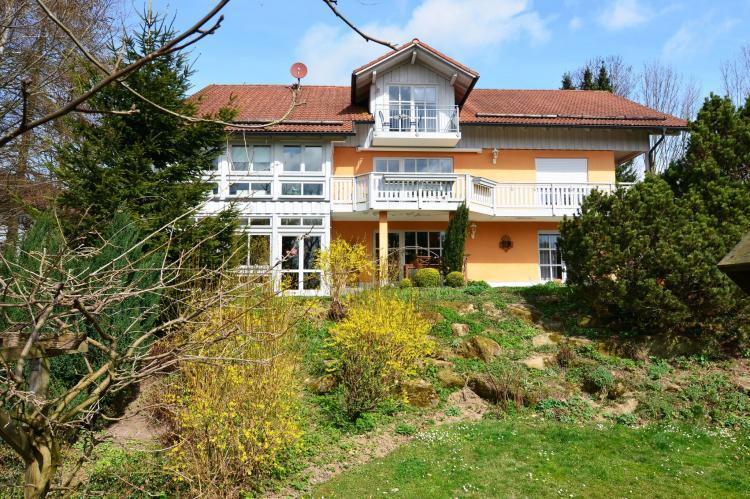 VakantiehuisDuitsland - Beieren: Bernhardsberg  [4]