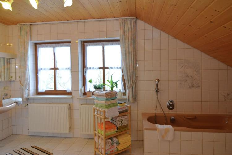 VakantiehuisDuitsland - Beieren: Bernhardsberg  [25]