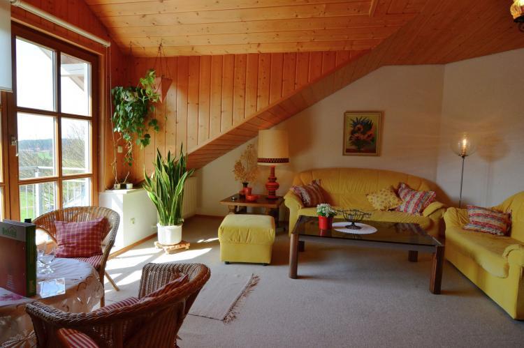 VakantiehuisDuitsland - Beieren: Bernhardsberg  [9]