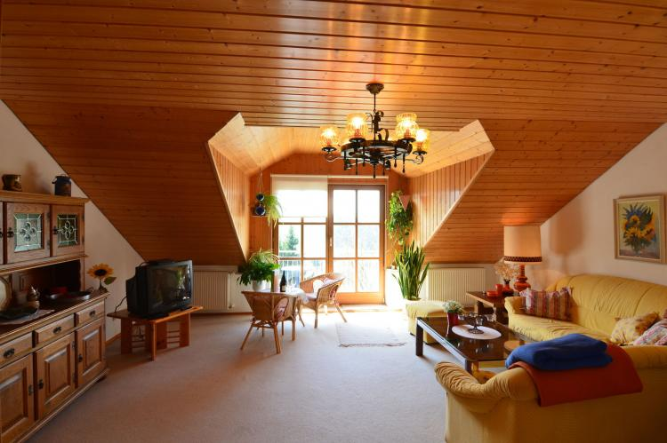 VakantiehuisDuitsland - Beieren: Bernhardsberg  [7]