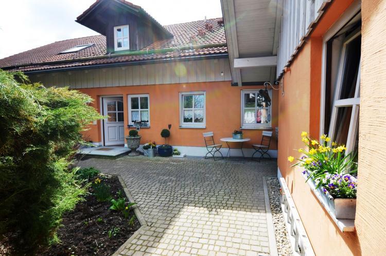 VakantiehuisDuitsland - Beieren: Bernhardsberg  [2]