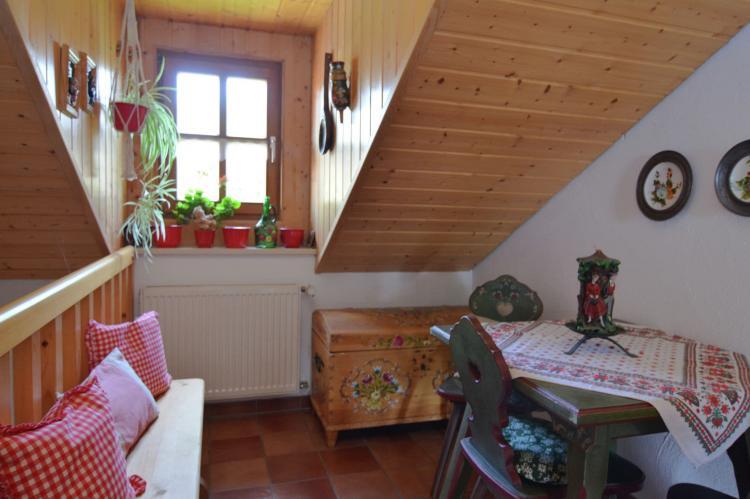 VakantiehuisDuitsland - Beieren: Bernhardsberg  [15]