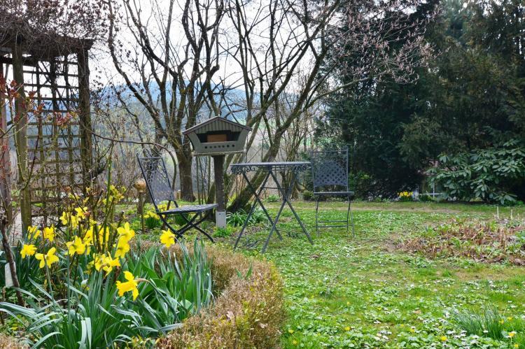 VakantiehuisDuitsland - Beieren: Bernhardsberg  [35]