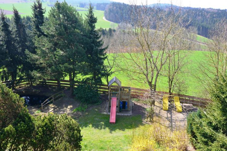 VakantiehuisDuitsland - Beieren: Bernhardsberg  [27]