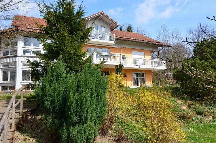 VakantiehuisDuitsland - Beieren: Bernhardsberg  [1]