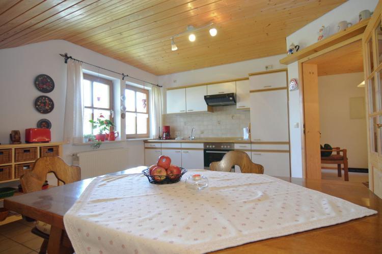 VakantiehuisDuitsland - Beieren: Bernhardsberg  [12]