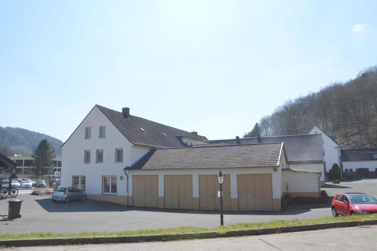 Holiday homeGermany - Eifel: Groepshuis Eifel  [38]