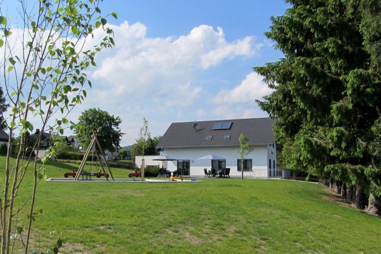 VakantiehuisDuitsland - Sauerland: Küstelberg  [23]