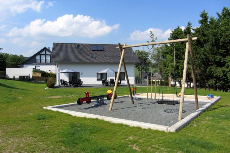 VakantiehuisDuitsland - Sauerland: Küstelberg  [24]