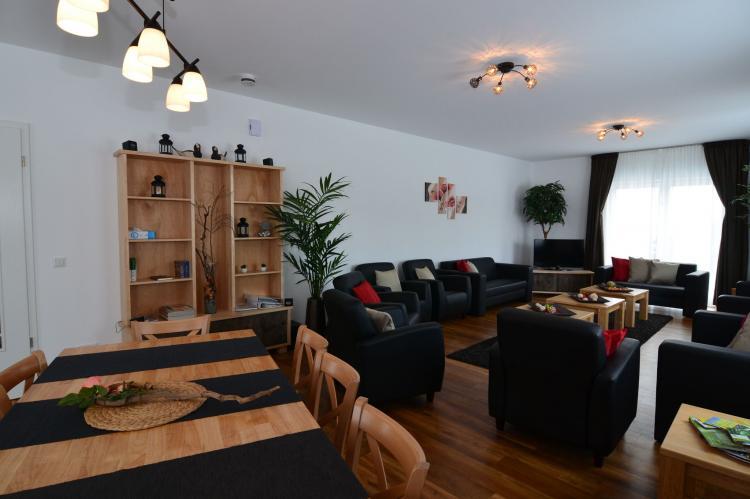 VakantiehuisDuitsland - Sauerland: Küstelberg  [5]