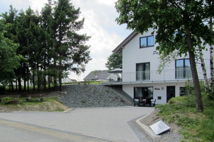 VakantiehuisDuitsland - Sauerland: Küstelberg  [2]