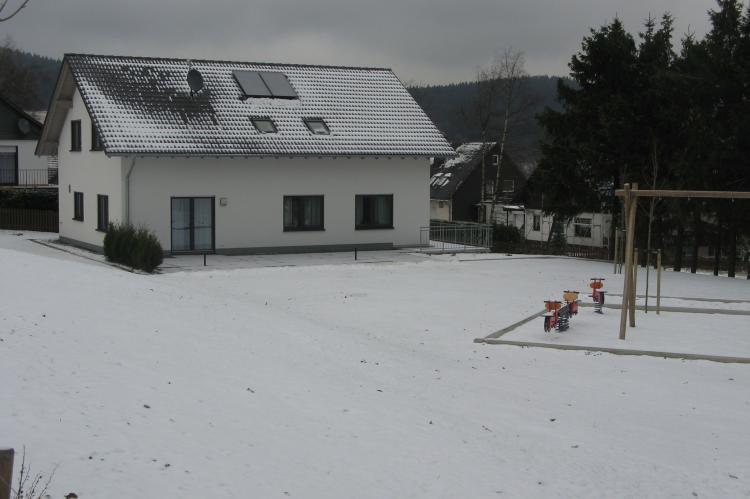 VakantiehuisDuitsland - Sauerland: Küstelberg  [25]