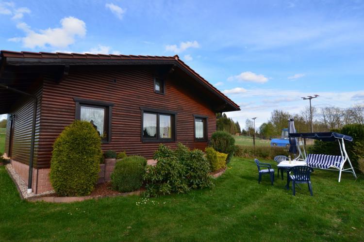 VakantiehuisDuitsland - Thüringen: Dorothea  [1]