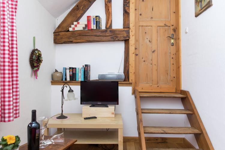 Holiday homeGermany - Eifel: Morsbacher Hof II  [6]