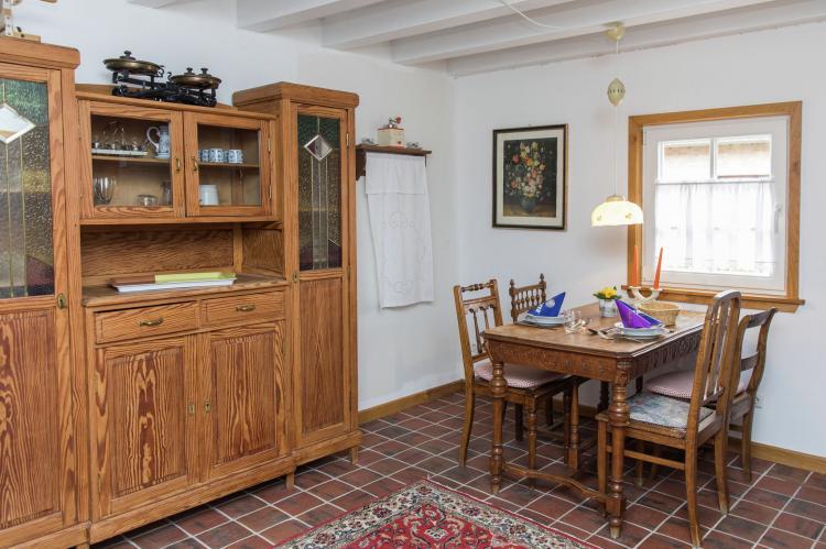 Holiday homeGermany - Eifel: Morsbacher Hof II  [9]