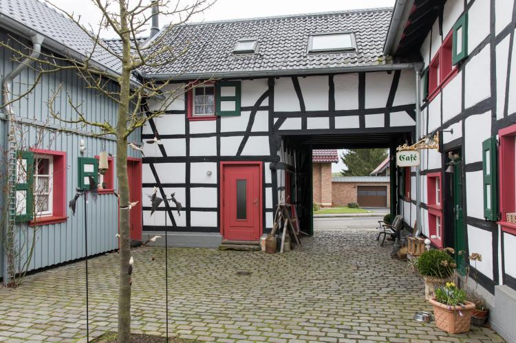 Holiday homeGermany - Eifel: Morsbacher Hof II  [3]