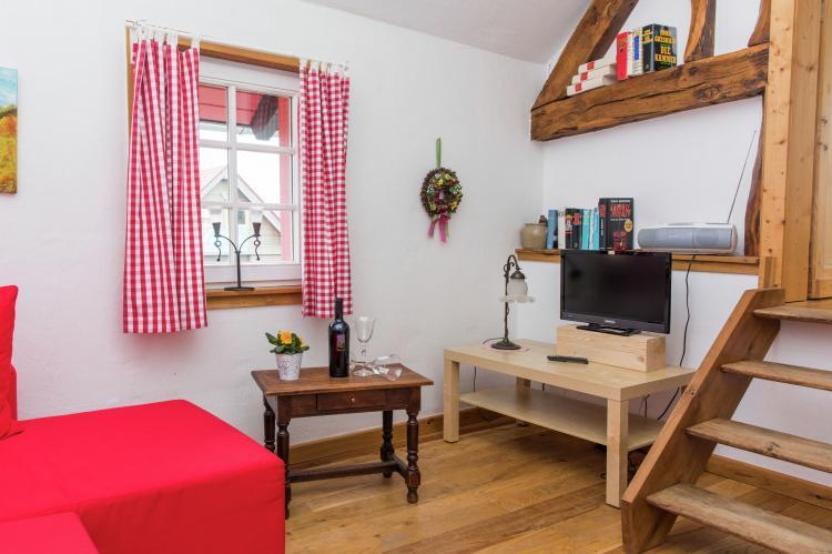 Holiday homeGermany - Eifel: Morsbacher Hof II  [4]