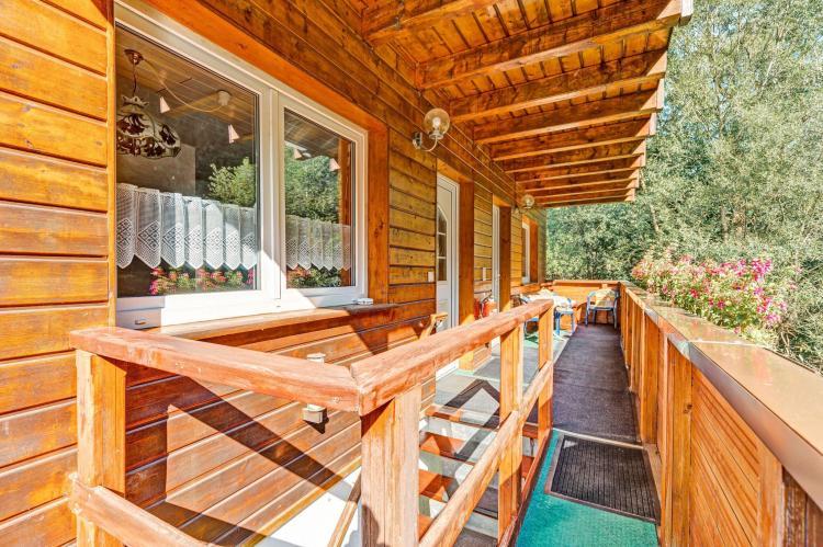 Holiday homeGermany - Thuringia: Waldblick  [20]