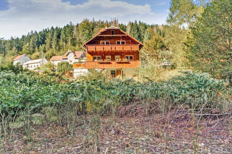 Holiday homeGermany - Thuringia: Waldblick  [6]