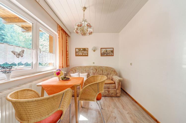 Holiday homeGermany - Thuringia: Waldblick  [9]