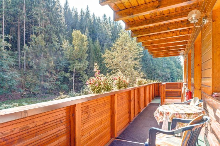 Holiday homeGermany - Thuringia: Waldblick  [3]