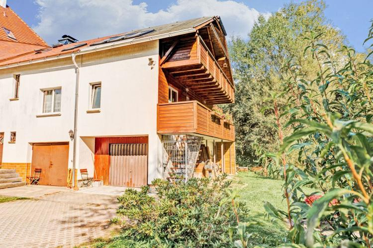 Holiday homeGermany - Thuringia: Waldblick  [7]