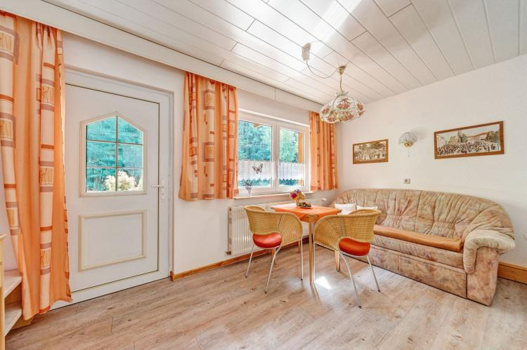 Holiday homeGermany - Thuringia: Waldblick  [2]