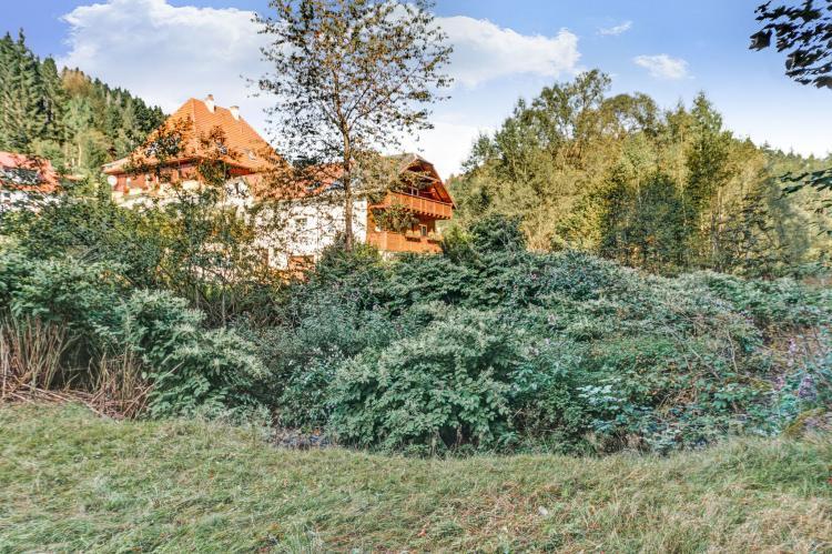 Holiday homeGermany - Thuringia: Waldblick  [24]