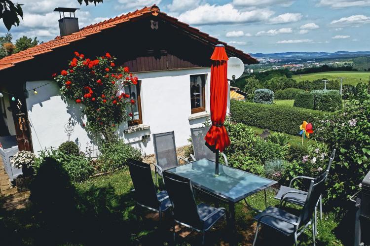 Holiday homeGermany - Thuringia: Am Heidelberg  [1]