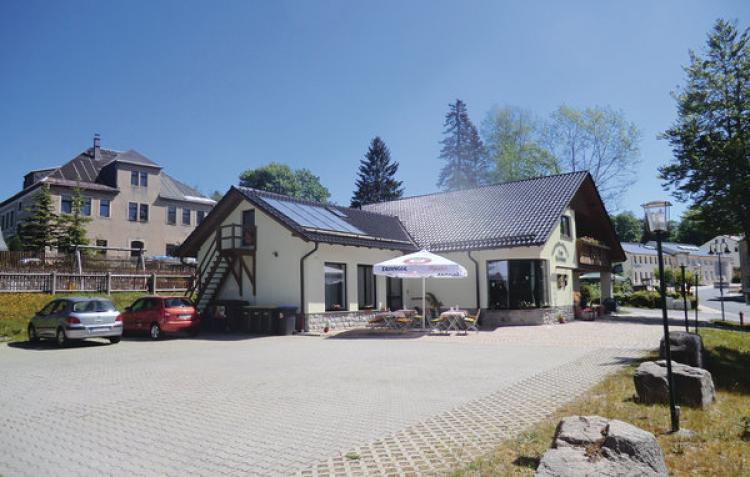 VakantiehuisDuitsland - Saksen: Eibenstock/Carlsfeld  [3]