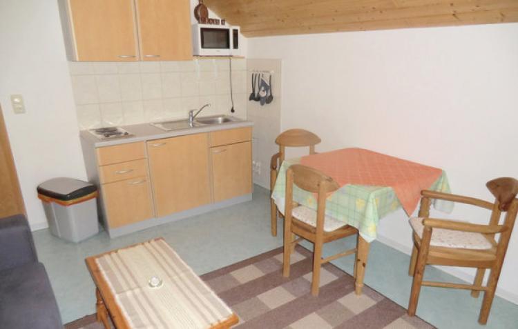 VakantiehuisDuitsland - Saksen: Eibenstock/Carlsfeld  [12]