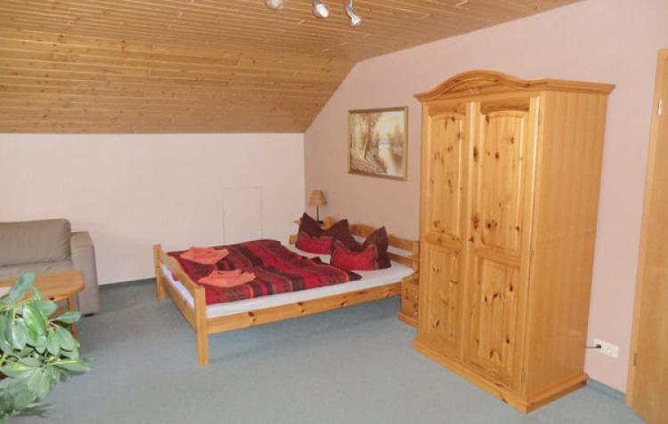 VakantiehuisDuitsland - Saksen: Eibenstock/Carlsfeld  [8]