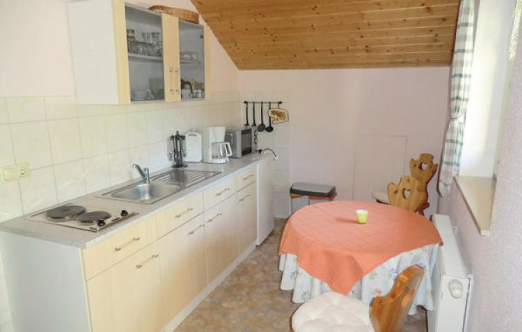 VakantiehuisDuitsland - Saksen: Eibenstock/Carlsfeld  [13]
