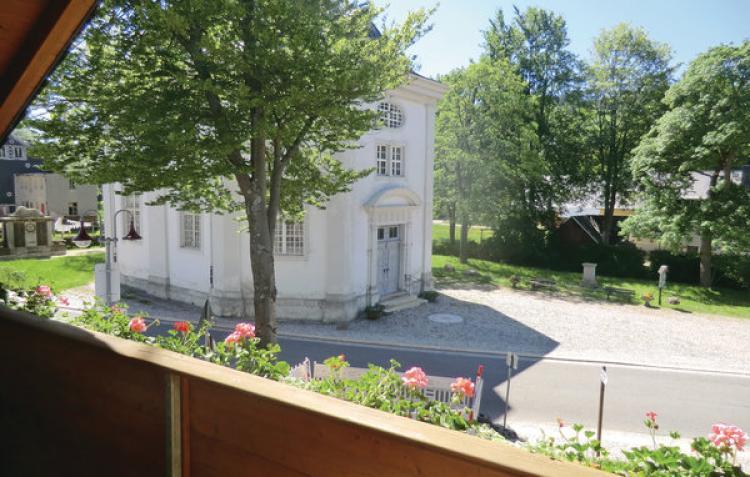 VakantiehuisDuitsland - Saksen: Eibenstock/Carlsfeld  [5]
