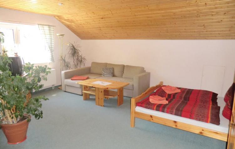 VakantiehuisDuitsland - Saksen: Eibenstock/Carlsfeld  [7]