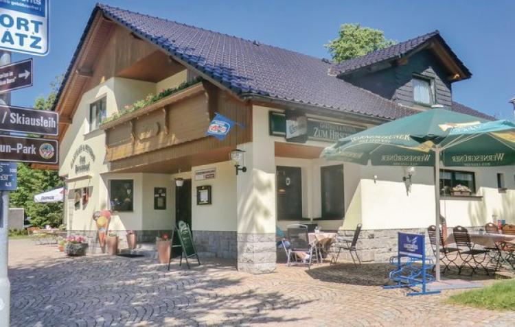 VakantiehuisDuitsland - Saksen: Eibenstock/Carlsfeld  [1]