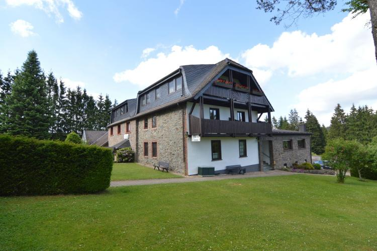Holiday homeGermany - Eifel: Gut Heistert  [2]