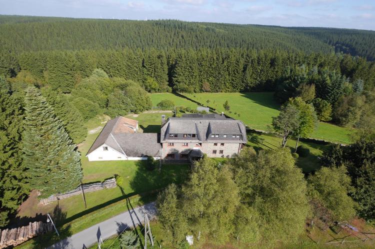 Holiday homeGermany - Eifel: Gut Heistert  [1]