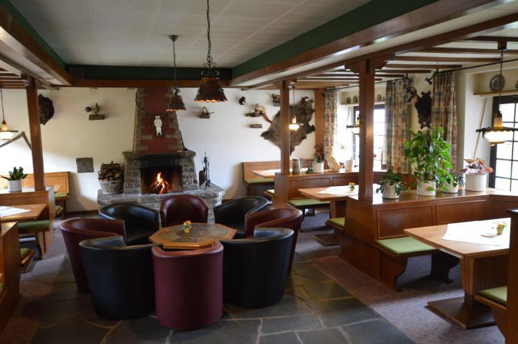 Holiday homeGermany - Eifel: Gut Heistert  [6]