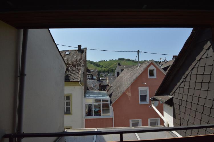VakantiehuisDuitsland - Rheinland-Pfalz: Der Kleine Schwarze Katz  [25]