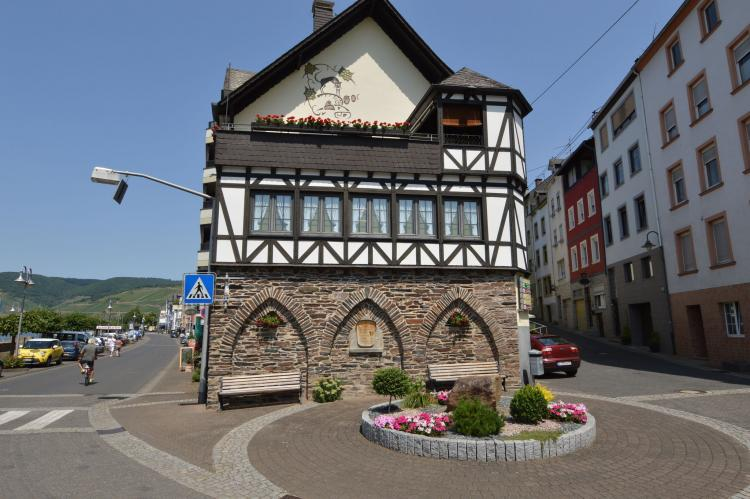 VakantiehuisDuitsland - Rheinland-Pfalz: Der Kleine Schwarze Katz  [31]