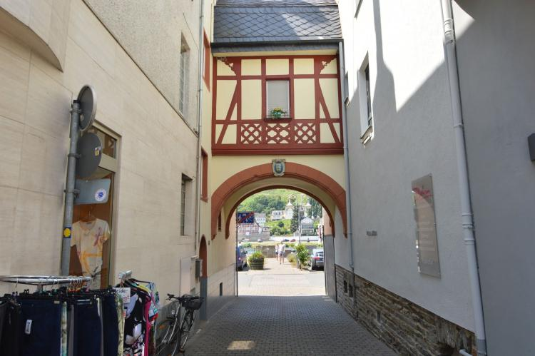 VakantiehuisDuitsland - Rheinland-Pfalz: Der Kleine Schwarze Katz  [30]