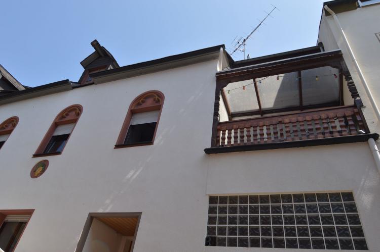 VakantiehuisDuitsland - Rheinland-Pfalz: Der Kleine Schwarze Katz  [2]