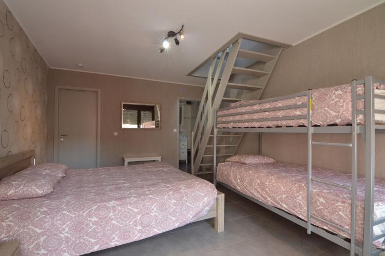 VakantiehuisDuitsland - Rheinland-Pfalz: Der Kleine Schwarze Katz  [15]