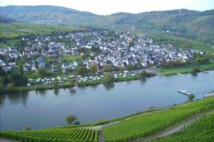 VakantiehuisDuitsland - Rheinland-Pfalz: Der Kleine Schwarze Katz  [35]
