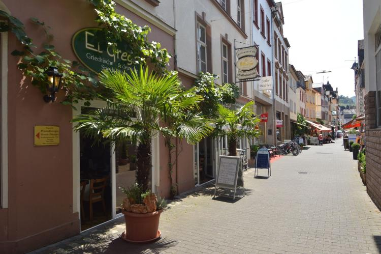 VakantiehuisDuitsland - Rheinland-Pfalz: Der Kleine Schwarze Katz  [27]